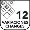 12 Variaciones