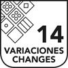 14 Variaciones