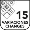 15 Variations