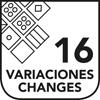 16 Variaciones