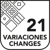 21 Variaciones