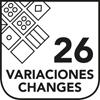 26 Variaciones