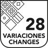 28 Variaciones