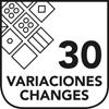 30 Variations