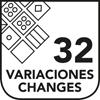 32 Variaciones