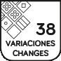 38 Variaciones