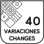 40 Variaciones