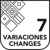 7 Variaciones