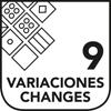 9 Variaciones