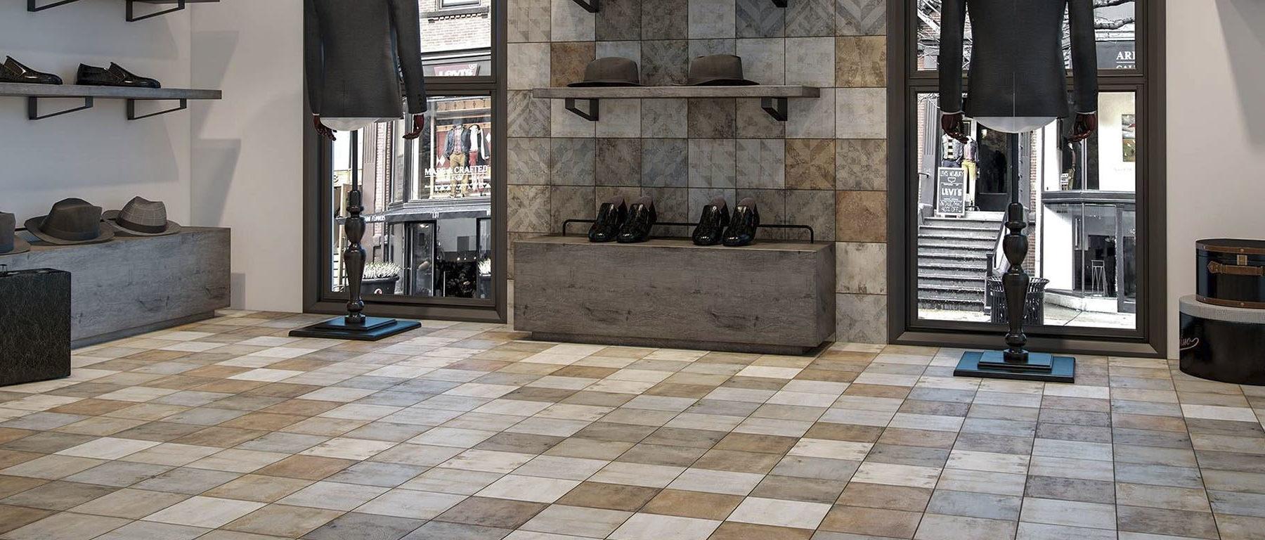 A new season in ceramic tiles | CIFRE CERÁMICA