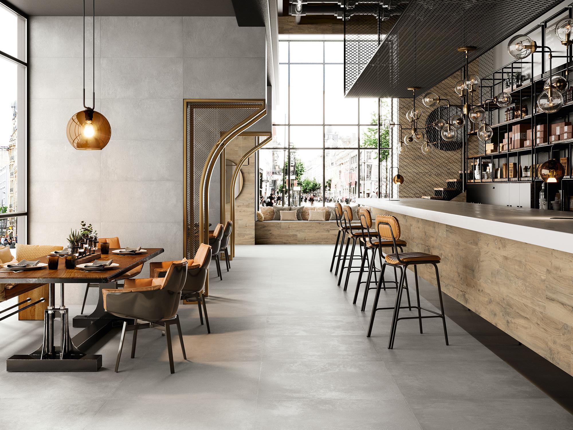 Ambiente  Artech Restaurante