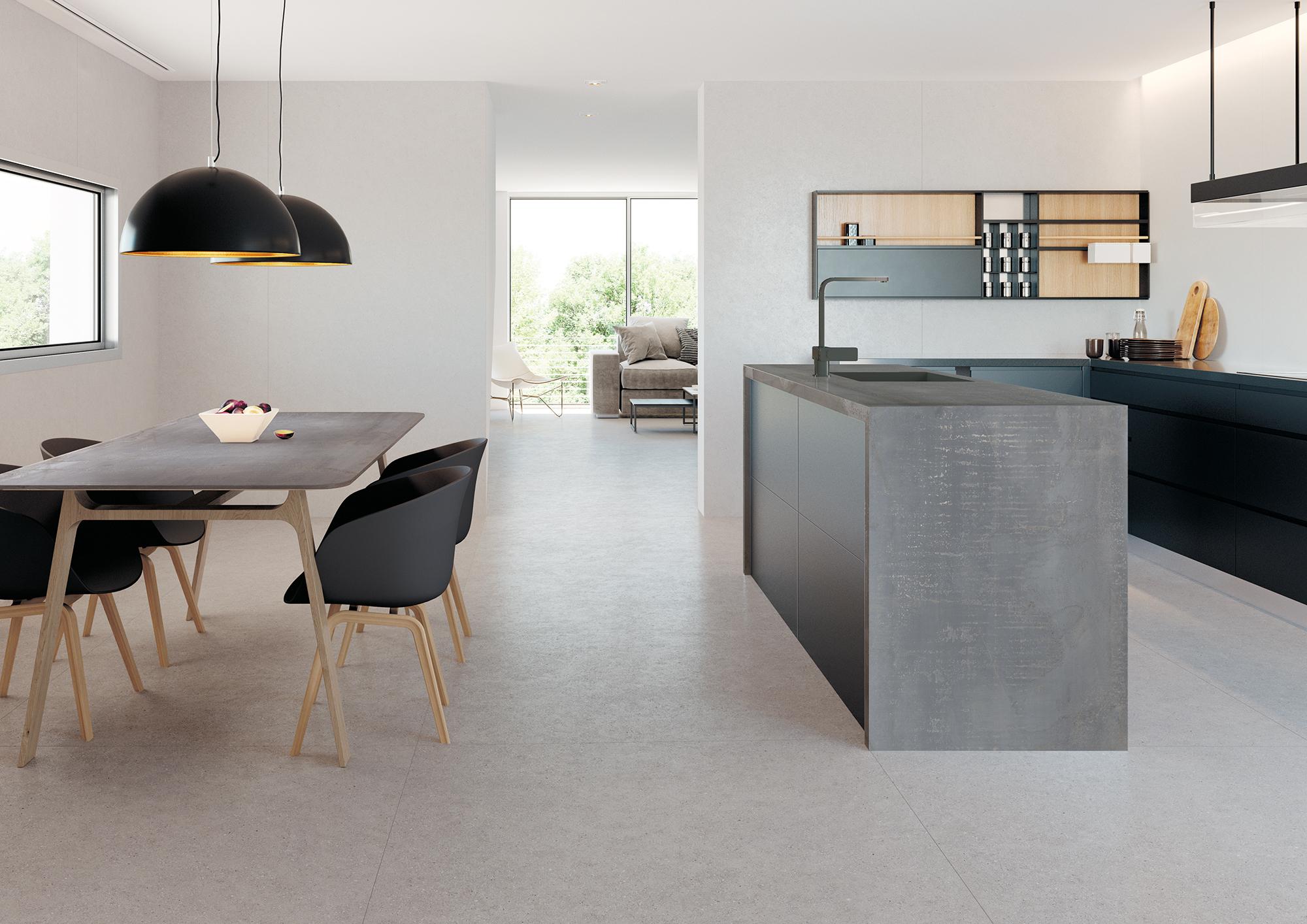 Granite Xlife Cocina