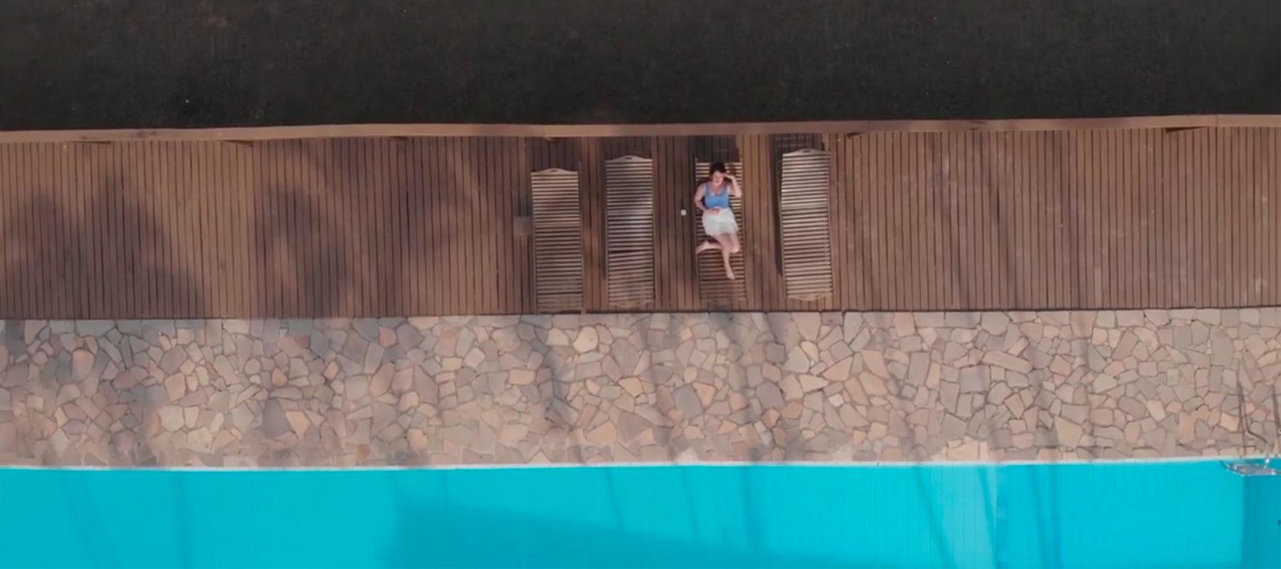 Cifre Resort, terraza